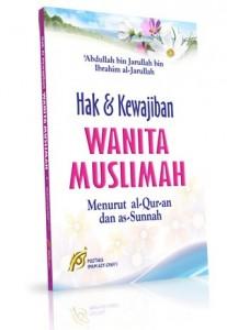 Hak & Kewajiban Wanita Muslimah
