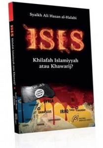 ISIS Khilafah Islamiyah atau Khawarij