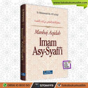 Manhaj Aqidah Imam Asy Syafii – Pustaka Imam Syafii