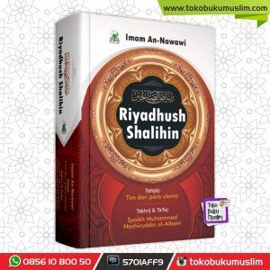 Riyadhush Shalihin Darul haq – Imam an-Nawawi