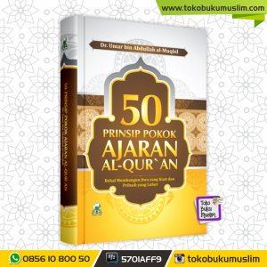 Buku 50 Prinsip Pokok Ajaran Al Quran – Darul Haq