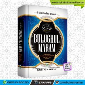 Buku Terjemah Bulughul Maram – Darul Haq – Ibnu Hajar Al Asqalani