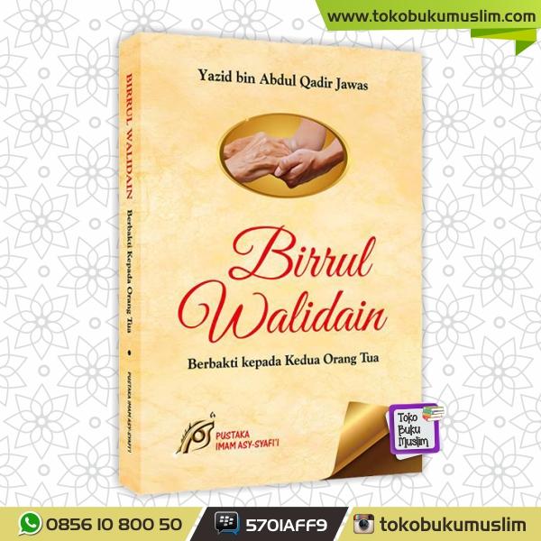 Buku Birrul Walidain