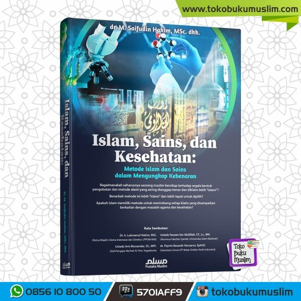 Buku Islam Sains dan Kesehatan