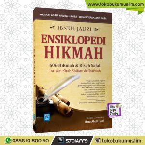Buku Ensiklopedi Hikmah Ibnul Jauzi