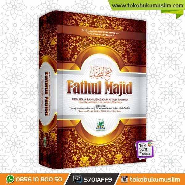 Buku Fathul Majid
