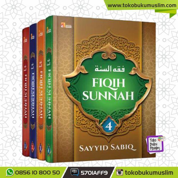 Buku Fiqih Sunnah Sayyid Sabiq