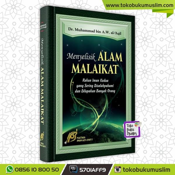 Buku Menyelisik Alam Malaikat