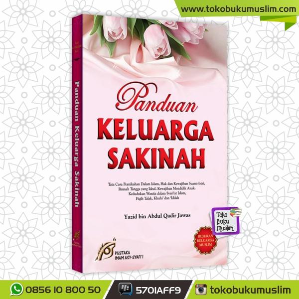 Buku Panduan Keluarga Sakinah