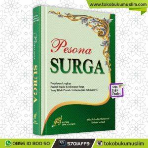 Buku Pesona Surga Pustaka Imam Syafii