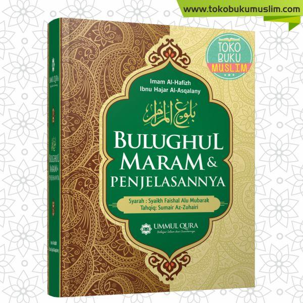 Buku Bulughul Maram Ummul Qura
