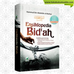 Buku Ensiklopedia Bidah Darul Haq