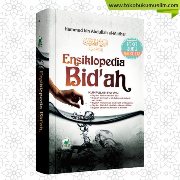 Buku Ensiklopedia Bidah