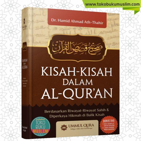 Buku Kisah Kisah Dalam Al Quran Ummul Qura