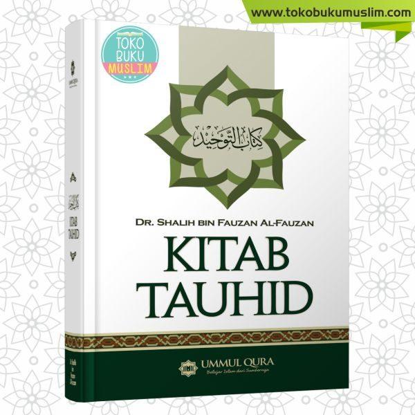 Buku Kitab Tauhid Syaikh Shalih bin Fauzan