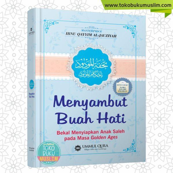Buku Menyambut Buah Hati