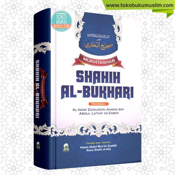 Buku Mukhtashar Shahih Al Bukhari