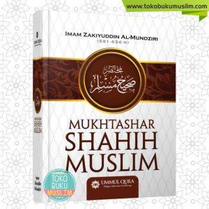 Buku Mukhtashar Shahih Muslim Ummul Qura