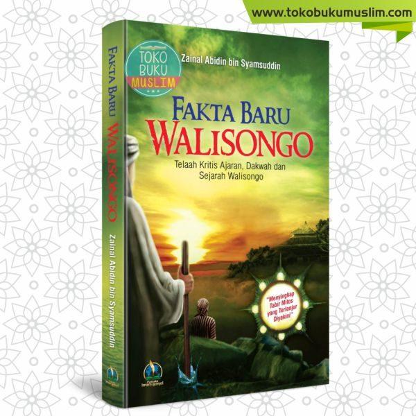 Buku Fakta Baru Walisongo