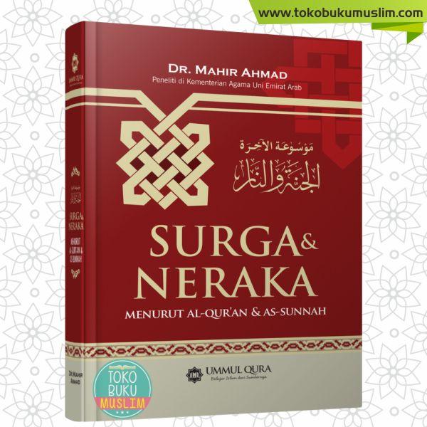 Buku Surga Neraka Menurut Al Quran dan AsSunnah
