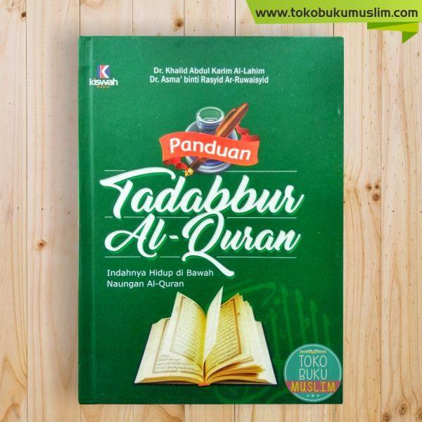Buku Panduan Tadabbur Al Quran