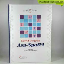 Tajwid Lengkap Asy Syafii